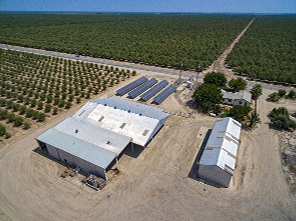Agri Business Ac Solar